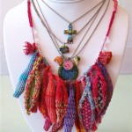 Ayala Bar Handmade Necklaces (Medium)