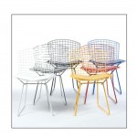 Bardoia Chair Colours (Medium)