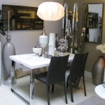 Dinning Table  Vignette (Medium)