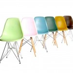 Eames Chair Colours (Medium)