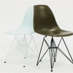 Eames Chair Metal (Medium)
