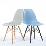 Eames Chairs (Medium)