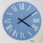 Frienze Wall Clock (Small)