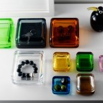 Iittala Glass Boxes