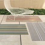 Indoor Outdoor Mats_Electric Stripe