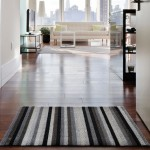 Indoor Outdoor Mats_Even Stripe