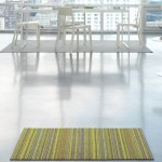 Indoor Outdoor Mats_Skinny Stripe