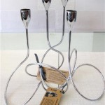 Loop Candle Holder (Small)