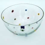 Millefiori Bowl (Medium)