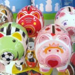 Mini Piggy Banks