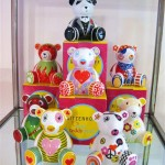 Mini Teddy Banks