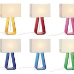 Pablo Tube Top Lamps