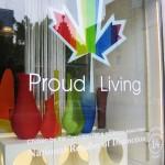 Proud Living 2012