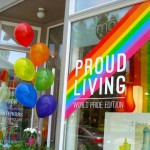 Proud Living World Pride Edition