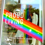 Proud Living World Pride Edition 2
