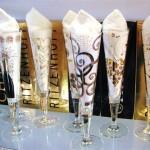 Ritzenhoff Champange Glasses