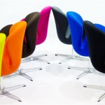 Swan Chair colours (Medium)