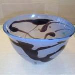 T.M. Confetti Bowl (4) (Medium)