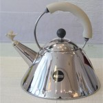 Tea Kettle (Small)