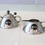 Tea Set - Sugar bowl & creamer (Small)