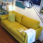 Watford Apartment Sofa