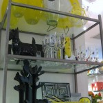 Yellow Decor (Medium)