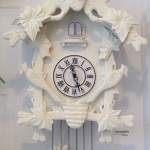 Coocoo Clock White (2) (Medium)