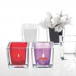 Cube Tealights (Medium)