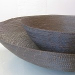 Large &amp; Small Wire Baskets Detail (Medium)