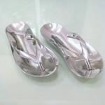 Metal Sandals (Medium)