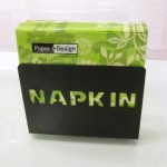 Napkin Holder (Medium)