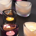 Organic Tealight (Medium) (Medium)