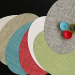 Placemats_Oval