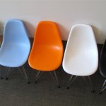Mini Eames Chairs (Small)