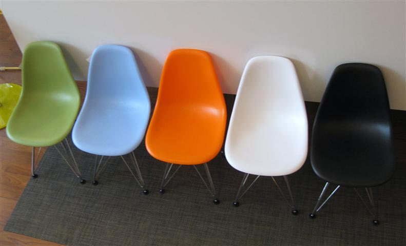 Mini Eames Chairs Small Ma Zone
