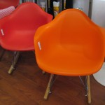 Mini Eames Rockers