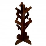 Tree Hanger Walnut (Medium)