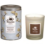 Beautea Candle Green Tea